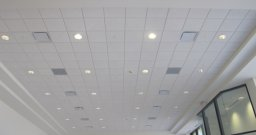 Lexus Main Showroom, 2' x 2' - Acoustical Ceiling Tile