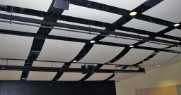 Acoustical Ceiling Reflectors