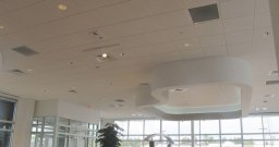 Buick Showroom - 2' x 2' Ceiling Panels
